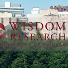 wisdom research logo