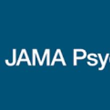 jama psychiatry logo